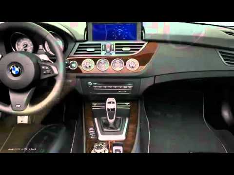 2011 BMW Z4 sDrive35i Video