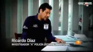 Enrique Pe�a Nieto; Control De Confianza; Mensaje De La Policia De Mexico