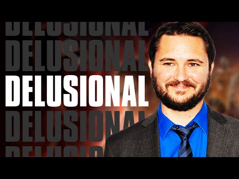 Shut Up, Wesley - THE WIL WHEATON STAR WARS RANT