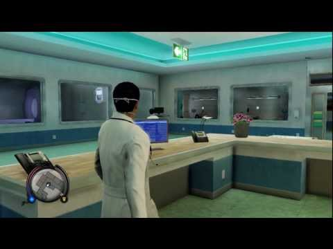 Sleeping Dogs [hd] Hospital Hacker video