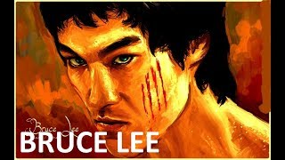 In The Loving Memories Of Bruce Lee 1949 - 1973