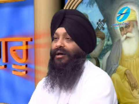 Dukh Bhanjan Tera Naam Ji - Bhai Ravinder Singh