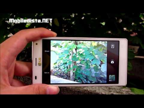 [Review] LG Optimus 4X HD - Camera Sample by Mobiledista.net
