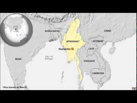 47 Myanmar Soldiers Killed in Clashes With Rebels