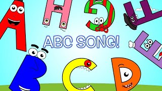 Abc Alphabet Song