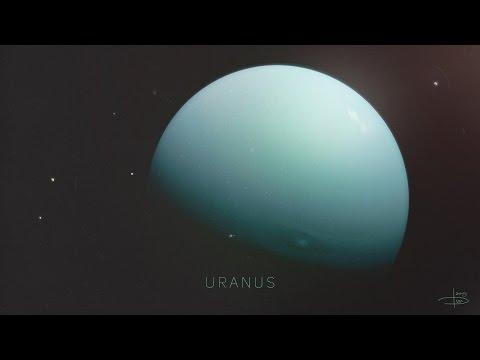 10 фактов о планете Уран
