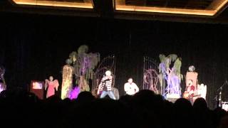 J2: About the Kids (VegasCon 2015)