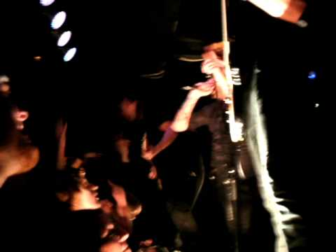 Still Remains - To Live and Die by Fire (Live 1-14-12)