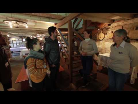 Osteria Della Colombina preserva gastronomia da imigração italiana em Garibaldi