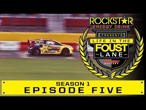 Life in The Foust Lane : Episode 5...