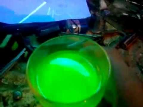 Ультрафиолет своими руками видео