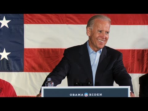 Joe Biden in Iowa: Highlights from the Vice President's Strengthening the Middle Class Tour