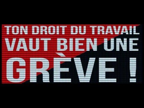 Quartier Libre - La Grève Générale