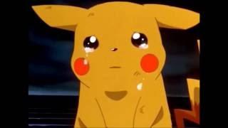 Pokemon AMV - Ash loses the Finals of the Kalos League