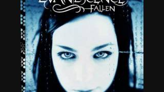 Evanescence - Tourniquet (Track 6 of 12) Lyrics In Description