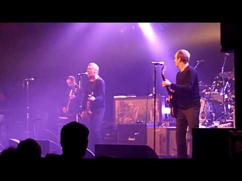 Paul Weller Live - Push it Along