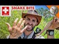 download mp3 dan video Snake Bite First-Aid