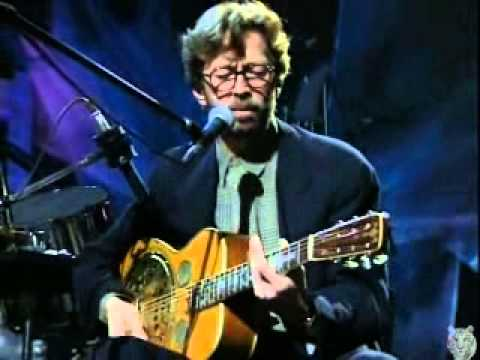 Clapton, Eric - Rollin