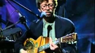 Watch Eric Clapton Rollin  Tumblin video