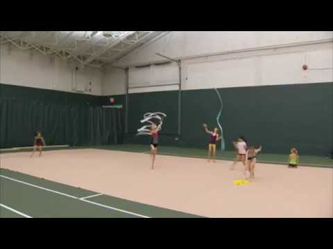 RGC Gymnastics