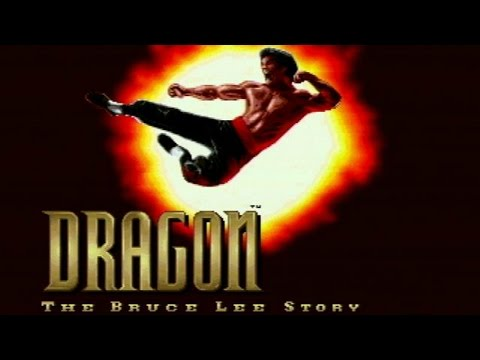 Bruce Lee: A Dragon Story│full Martial Arts Movie video