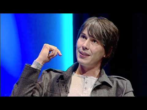 Edinburgh TV Fest - The Alternative MacTaggart - Professor Brian Cox