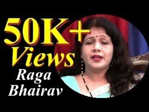 Raga Bhairav - Part 1 - Hindustani Classical Music Lessons (and film songs based on it)