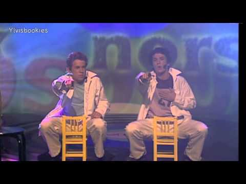 Ylvis – Rumours Says. From 2001