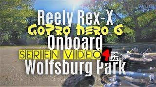 ????????RC-Buggy ONBOARD Wolfsburg Park Teil 4®️©️