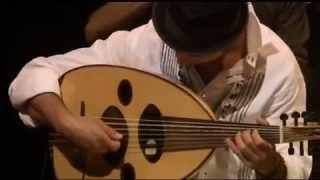 Dhafer Youssef Quartet Les Ondes Orientales