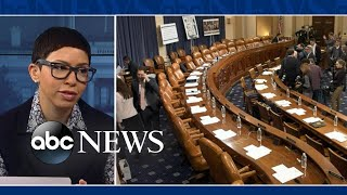 House Judiciary Committee debates articles of impeachment | ABC News