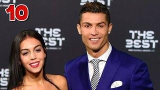 10 อันดับ นักฟุตบอล มีเมียสวย สุดแซ่บ ที่สุดแห่งวงการ | OKyouLIKEs