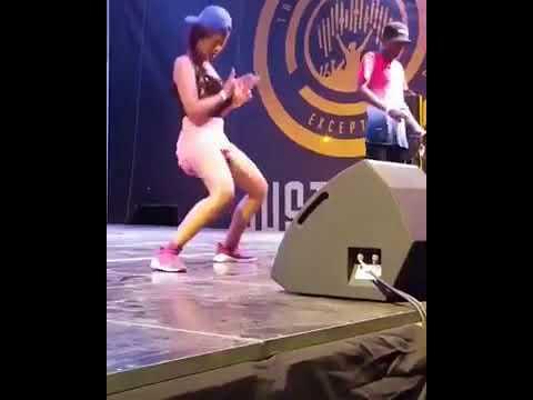 Babes wodumo umngani wam dance thumbnail
