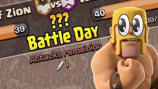 THIS WAS SO CLOSE!  TH11 War Attack   Clash of Clans