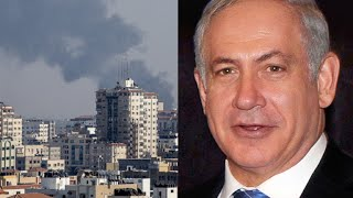 Netanyahu Bragged He Has America Wrapped Around His Finger