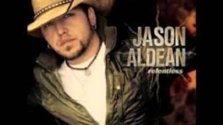 Watch Jason Aldean I Break Everything I Touch video