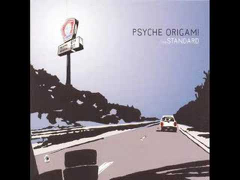 Psyche Origami- The Standard