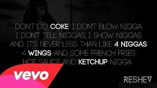 Watch Nicki Minaj Chiraq video