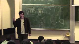 CS3 lecture 41: Dynamic Programming vs Memoisation - Richard Buckland (draft) UNSW COMP2911