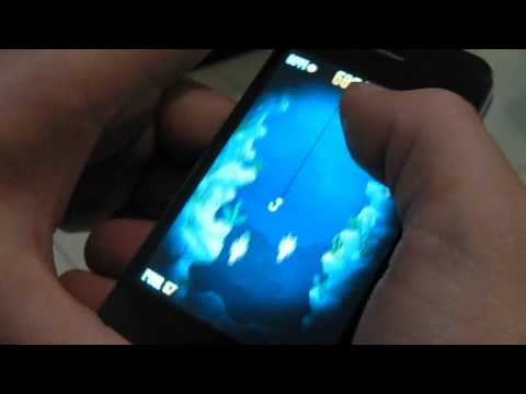 Ninja Fishing App Review for iPhone. iPod Touch and iPad (HQ)