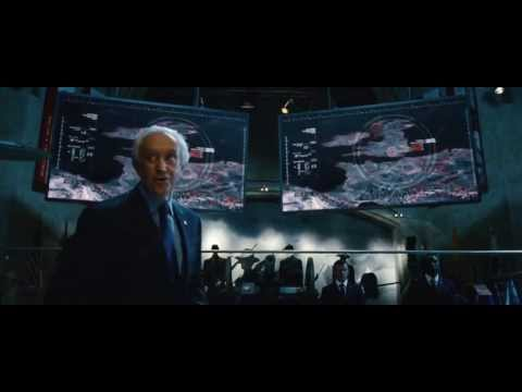 G I Joe Retaliation London Explosion Scene Hd 2013