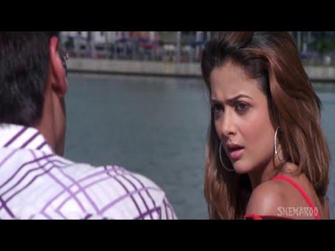 Tere Chehre se Nazar Hatti Nahi  Girlfriend 2004  Aashish Chaudhary...