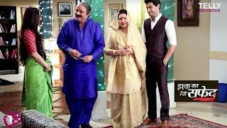 Ishq Ka Rang Safed Last Episode Shoot | Colors TV | Cast & Crew Get Emotional