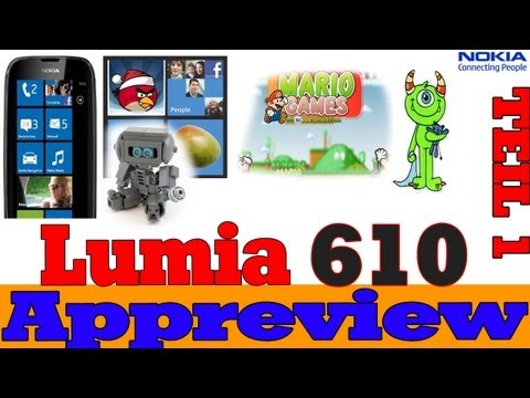 Appreview: LG L3 E400 Spiele (Deutsch) (HD)   SocietyTechnik