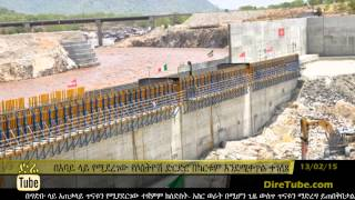 DireTube News - Egypt, Ethiopia, Sudan to meet in March over Renaissance Dam