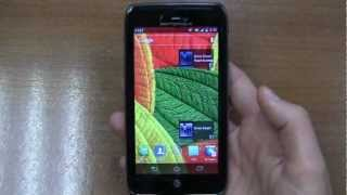Motorola Atrix HD Review Part 2