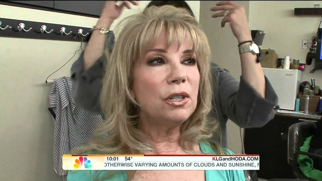 Hd 1080 kathie lee amp hoda without make up ann curry amp meredith