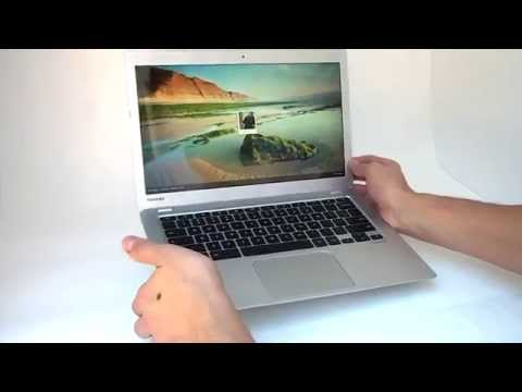 My super long Toshiba Chromebook 2 review (CB35-B3340 13.3-Inch IPS 4GB)