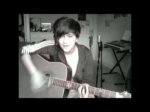 Yeh Dosti Sholay Acoustic Indian Song Cover by Natasha Patel