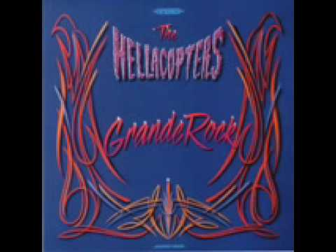 Hellacopters - Venus In Force